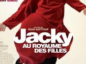 Jacky Royaume filles