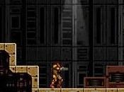 [Remake] remake Metroid montre vidéo