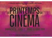 printemps cinéma 2014, bande annonce