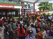 McDonald's s'implante Vietnam