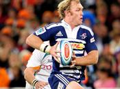 Stormers, éternels outsiders Cape Town
