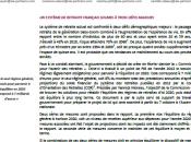 Réforme retraites analyse mesures proposées dans rapport Moreau