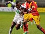 Coupe France Lens fait chuter Lyon