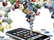 milliards d'euros pour marché applis mobiles Europe d'ici 2018