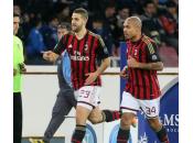 Bologne Milan pour espérer miracle.