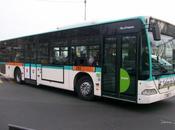 RATP seront tous électriques d'ici 2025