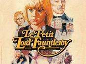 petit lord Fauntleroy l'affiche cinéma Comoedia partir février
