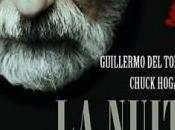 lignée Tome nuit éternelle Guillermo Toro