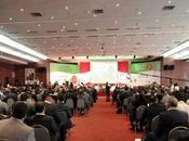 L'intégration économique thème forum entrepreneurs maghrébins Marrakech