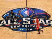 fait show lors All-Star Weekend