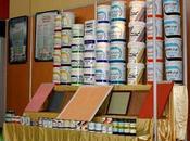 Entreprise nationale peintures: nouveaux projets pour réduire importations