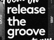 Release groove xxiv