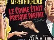 Hitchcock. Intégrale. 40ème film Dial Murder