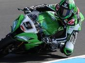 WSBK tests Philip-Island
