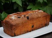 Cake myrtilles séchées
