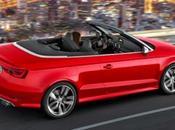 MOTEURS: Prêt pour Audi Cabriolet?
