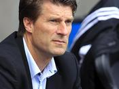 Mercato-Swansea Laudrup appris limogeage mail