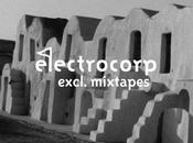 Lionel Fantomes Electrocorp Exclusive Mixtape incl. ACID ARAB, Amine Edge DANCE exclusive reworks