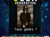 Exposition Geek Generation
