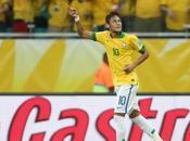 Neymar ambassadeur lubrifiants Castrol pour mondial