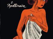 Pablo, tomes Apollinaire Matisse