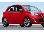 Nissan Micra 2015 moins, mieux?