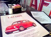 Fiat Café pour brunch dans Little Italy York