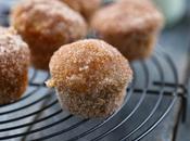 Duffin muffin, doughnut