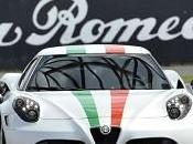 Superbike Alfa Romeo, c'est reparti