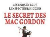 secret Gordon Christian Jacq
