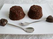 gâteaux konjac cacao psyllium (sans sucre oeufs beurre)