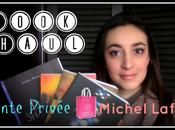 Book Haul spécial Vente Privée Michel Lafon