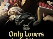 Critique Ciné Only Lovers Left Alive, rockeur vampirique