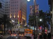 Marchant Long Boulevard, Quelque Part dans Nuit
