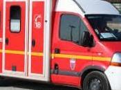 Deux morts dans l'effondrement d'un chalet