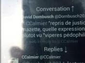 L'odieuse allusion disqualifie nouvel élan pour Fontenay