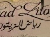 Repas marocain Ryad Zitoun