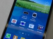 Samsung dévoile Galaxy
