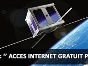 Outernet l'Internet gratuit, universel censuré