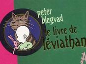 Peter Blegvad l'Apocalypse sort Léviathan