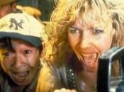 Indiana Jones temple maudit soir