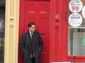 Robert Pattinson 'Life' Tournage