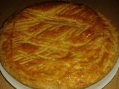 """""""vrai"""" Gâteau Basque"""