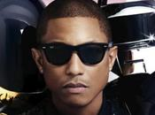 l'écoute] Pharrell Williams Gust Wind (feat. Daft Punk)