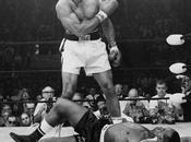 plus tôt, Cassius Clay devenait jeune champion monde poids lourds