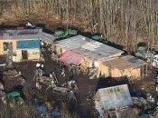 Demande d'évacuation site Notre-Dame-des-Landes (Brève)