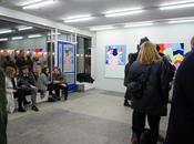 Richard colman noise gallery copenhagen opening