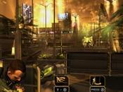 Après sortie iPhone, Deus Fall arrivera