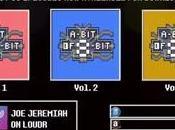 [Musique] A-Bit 8-Bit disponible téléchargement