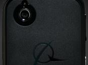 Boeing présente smartphone sécurisé Black
